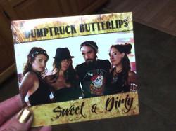 DTBL Sweet & Dirty Album