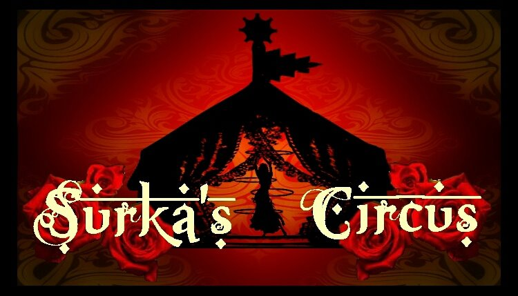 Surka's Circus on Wordpress.com