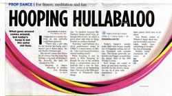 Kansas City Star: Hooping Hullabaloo