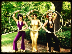 KCUR 89.3 FM:  Hooping for Wellness