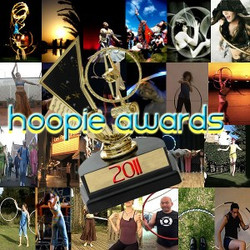 Hoopie Awards Honorable Mention '11