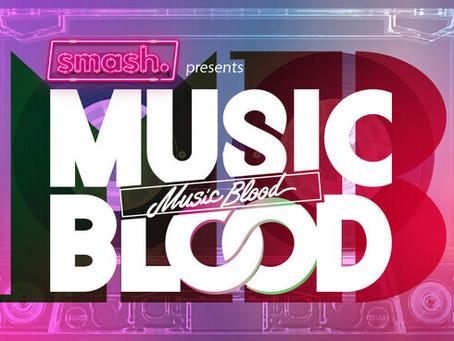【TV】sumika 「MUSIC BLOOD」