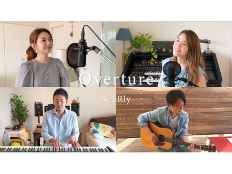 【NeaRly】「Overture〜序曲〜」発売
