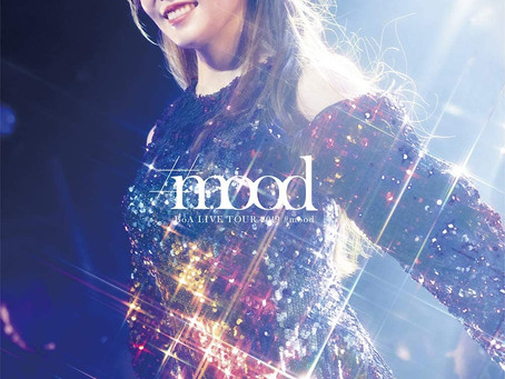 【DVD/Blue-ray】BoA「BoA LIVE TOUR 2019 #mood」