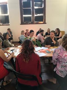 participants- Fremantle Foundation
