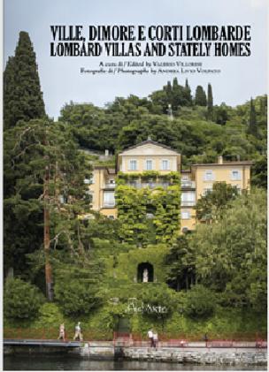 Ville Dimore e Corti Lombarde