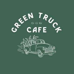 green-truck-diamond