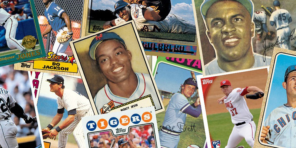 R&D Sports Cards Grand Opening!!!