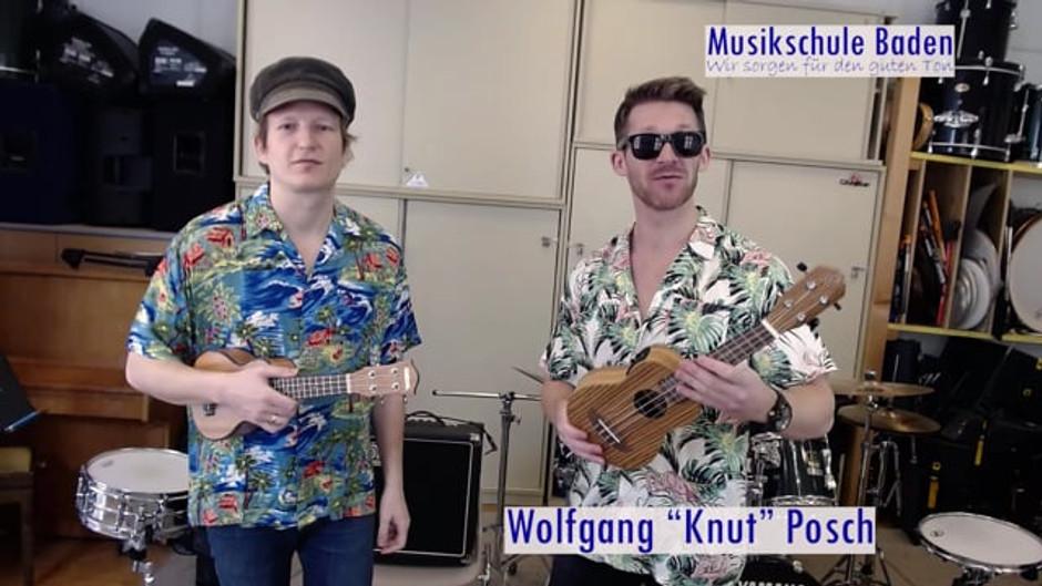 Paul Schreier & Wolfgang Posch