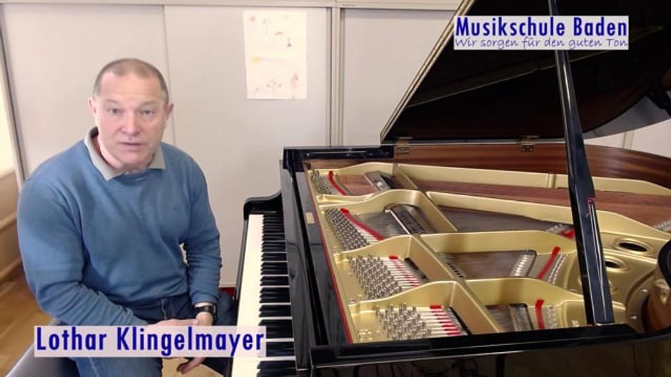 Lothar Klingelmayer
