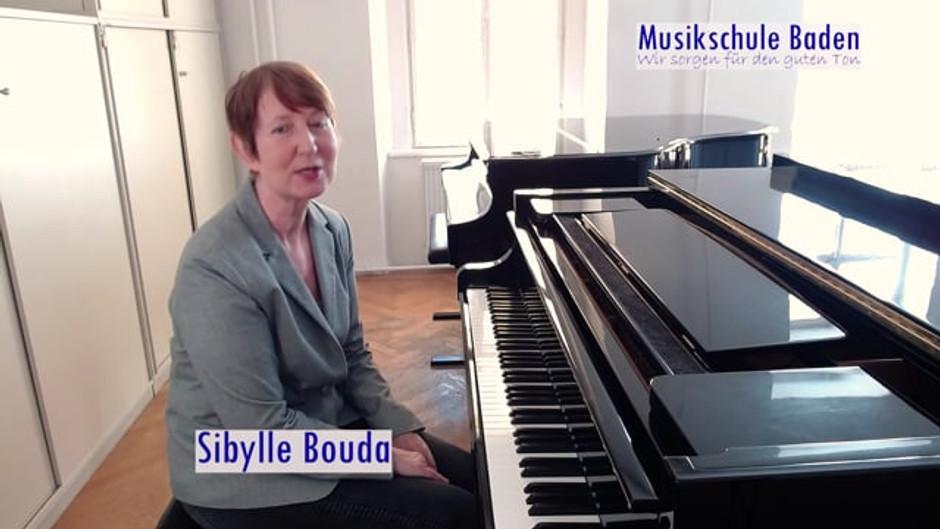 Sibylle Bouda