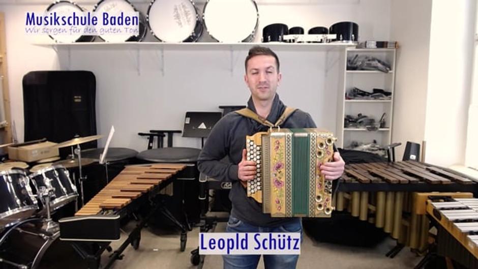 Leopold Schütz