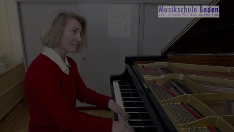 Nadia Saharova