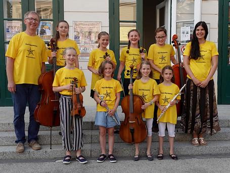 Die Vielharmonie der Musikschule
