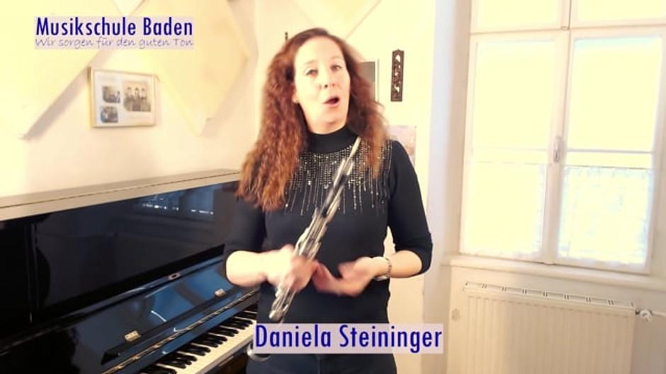 Daniela Steininger