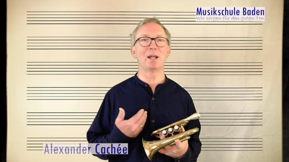 Alexander Cachée