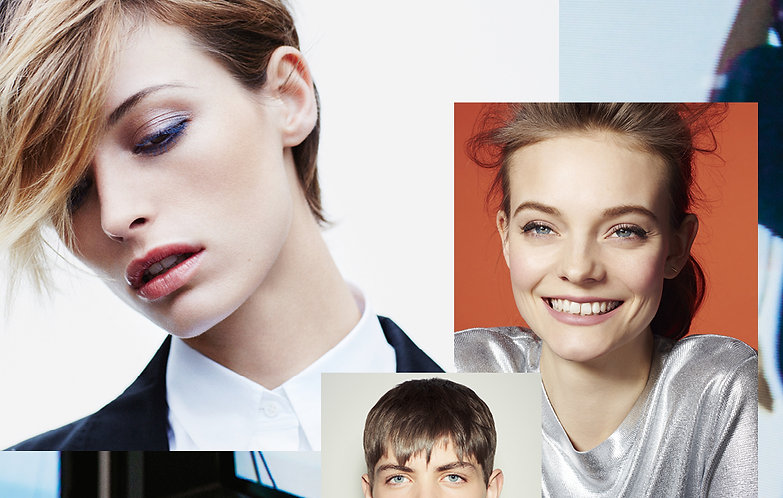 Professional eyebrow shaping and tinting in Central London