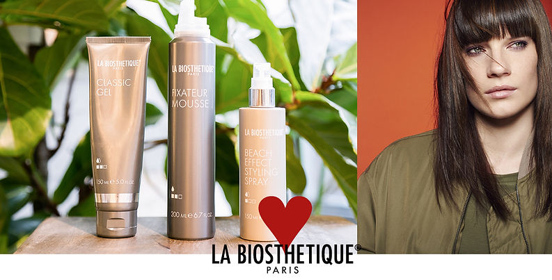 LaBiosthetique hair products