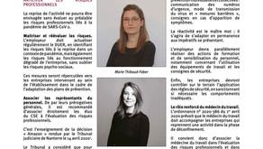 Revue de Presse - Le Journal du Management