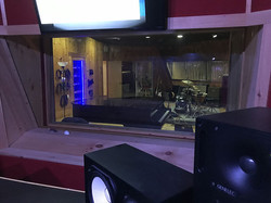 TRIAD Recording- from control room