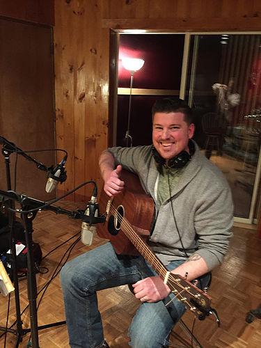TRIAD Recording- John Hanson