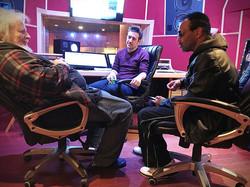 TRIAD Recording- Tavares, Phil Green