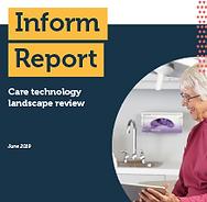 Care Technology Landscape Review avatar-
