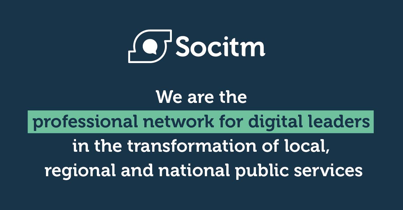 Socitm | Partnership Programme | Directory