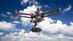 заказ дрона