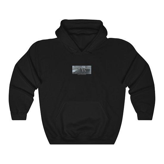 Alert Hooded Sweatshirt