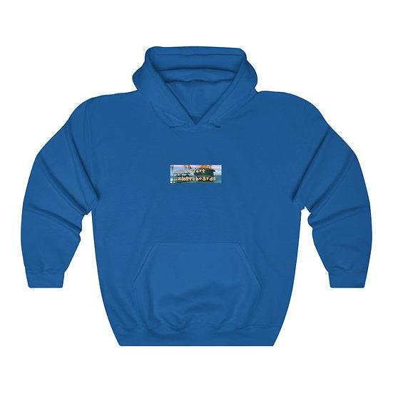 Alert Unisex Sweatshirt