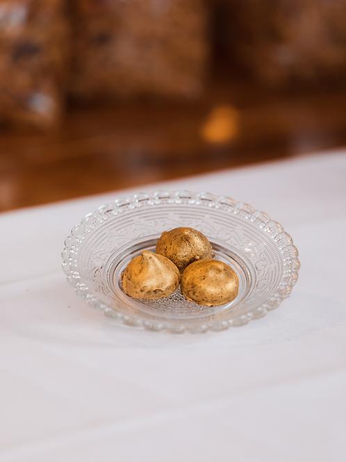 Hemelse truffels Earl Grey (per stuk)