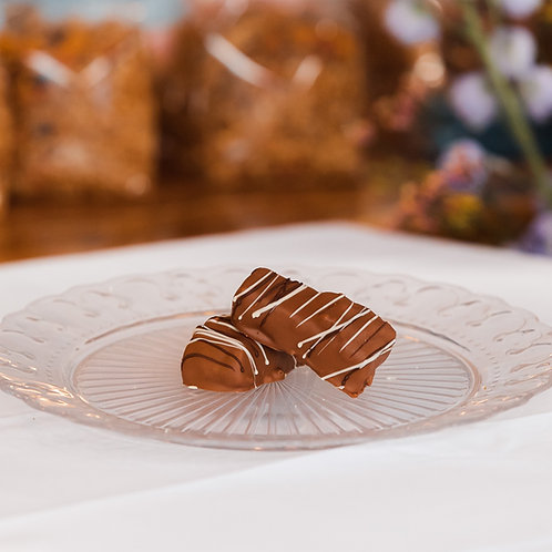 Hemelse Snickers (per stuk)
