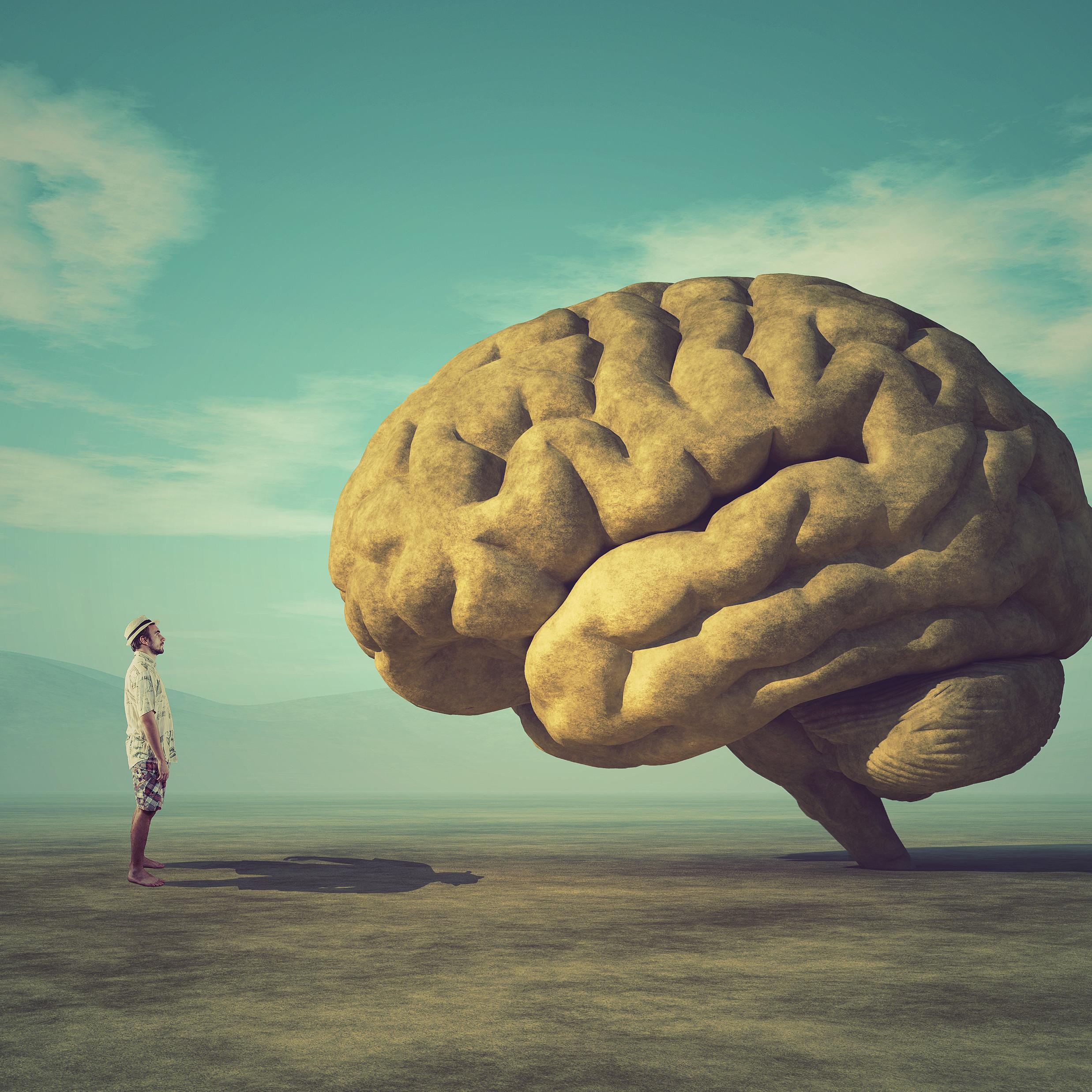 Meditation To Rewire Your Brain