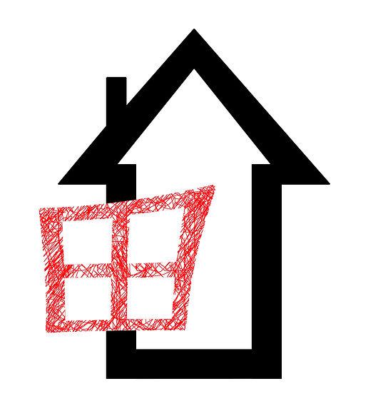 la maison en papier