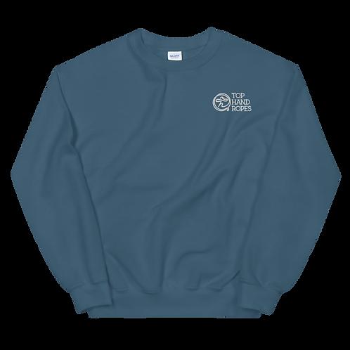 Top Hand Crew Neck Sweatshirt