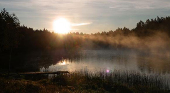 The Lake - Shambala Gatherings
