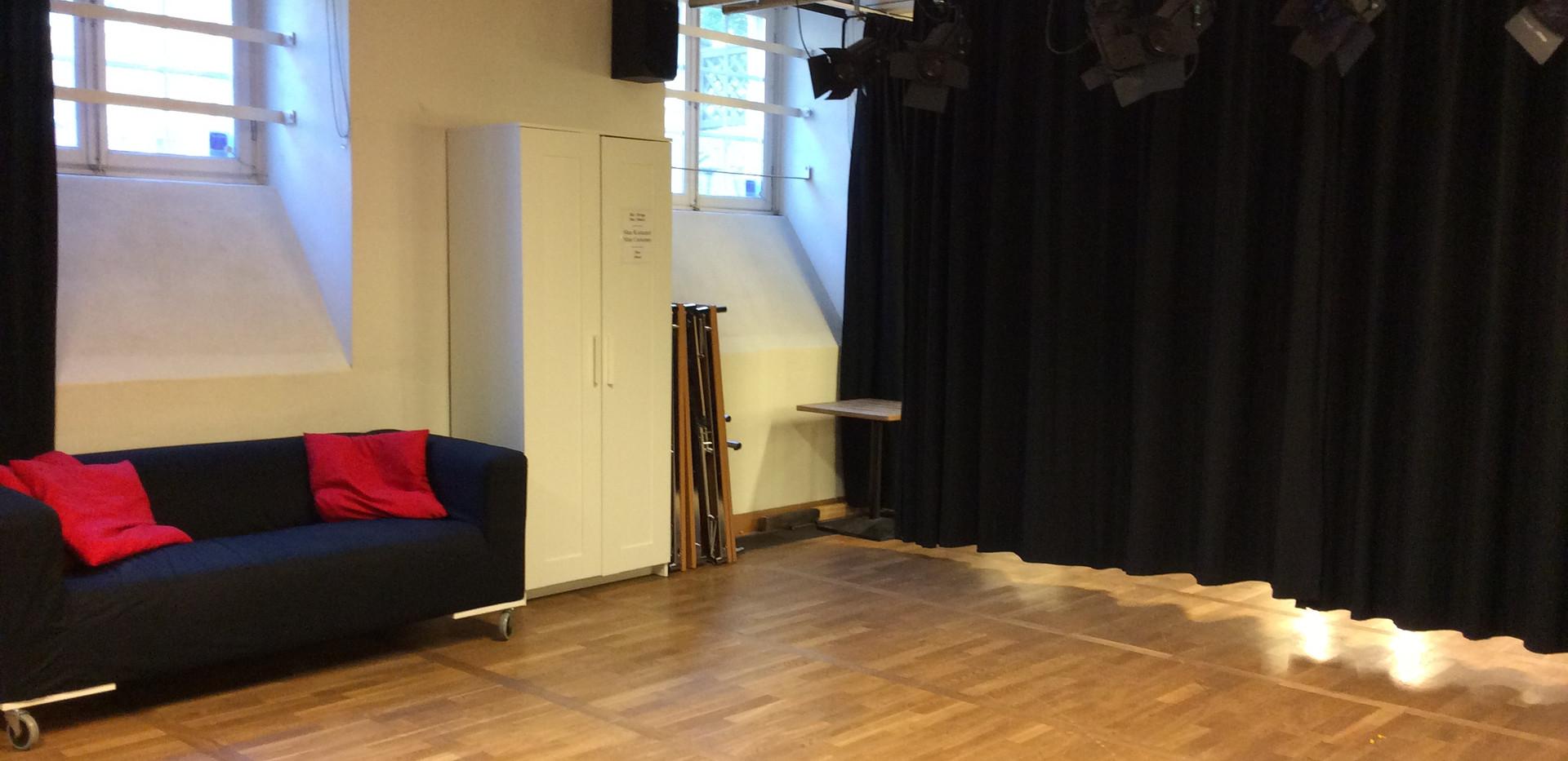 Folkuniversitetet - Stockholm