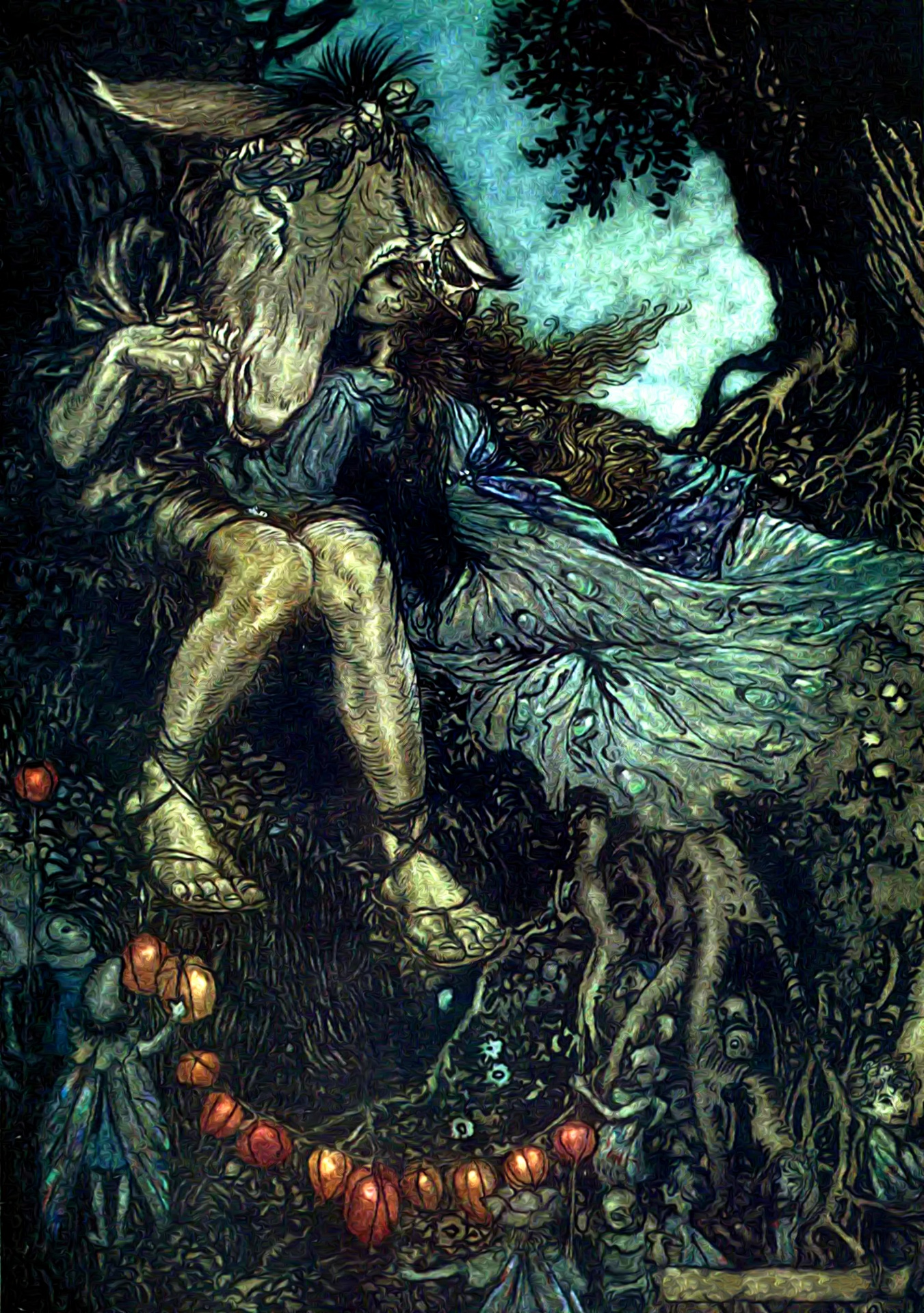 a-midsummer-nights-dream-1475849386SwU - Dawn Hudson - Public Domain Pictures