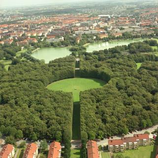 Bevara Malmös grönytor