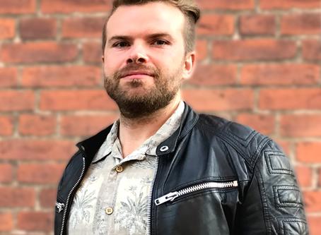Intervju med Nils Littorin, partiledare