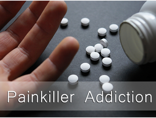 How to break free from pain pill addiction