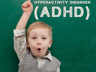 What is Attention Deficit Hyperactivity Disorder (ADHD)