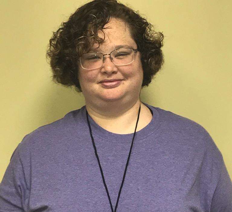 Lillie - Administrative Clerk.