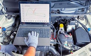 Vehicle Scanning & Diagnostics
