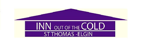 Inn out of the Cold Elgin logo