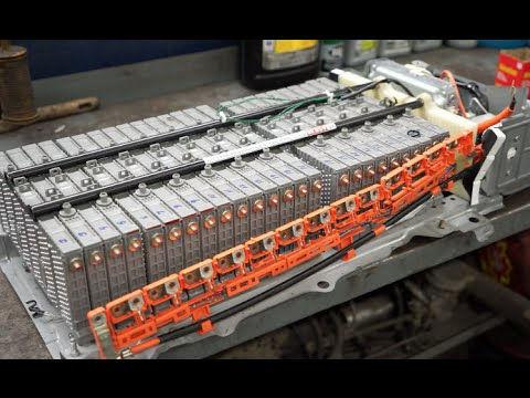 Hybrid Battery Repairs