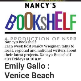 Emily Gallo: Venice Beach