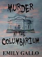 Murder at the Columbarium Book Cover
