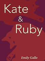 Kate & Ruby Book Cover